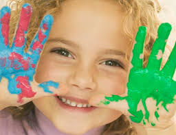 kids paints