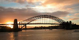 famous attractions in australia