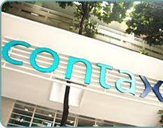 contax call center
