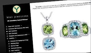 jewellers website