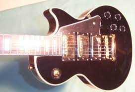 epiphone black beauty 3
