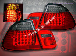 bmw e46 tail light
