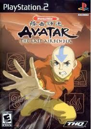 avatar playstation 2