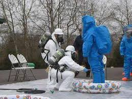 decontamination process