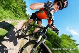 fast mountain bikes