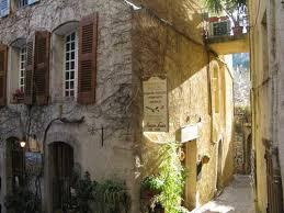 provencal houses