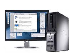 dell dimension desktops
