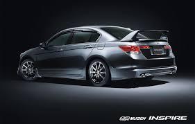 2009 honda accord body kit