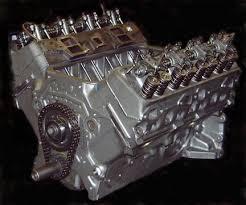 ford motor v8