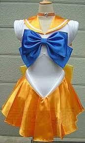 sailor scouts costumes