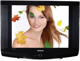 samsung flat tv