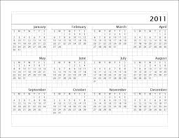 printable calendar cycling