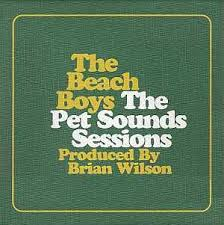 pet sounds sessions