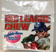 big chew bubble gum