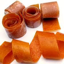 fruit roll