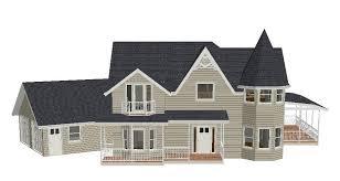 drawings of homes