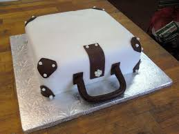 how to make a suitcase cake