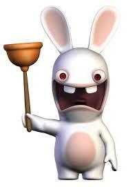 rayman rabbit