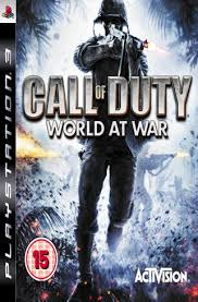 cod5 for ps3