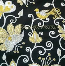 bird cloth