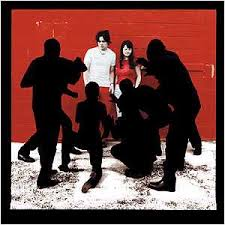 White Stripes - I'm Finding It Harder To Be A Gentlemen