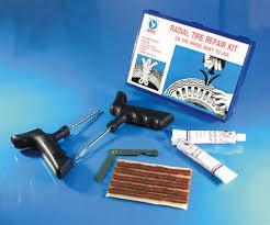 tyres repair kit