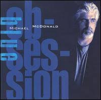 Michael Mcdonald - Blue Obsession