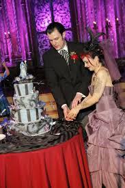 gothic bride dresses