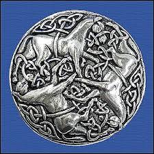 ancient celtic jewelry