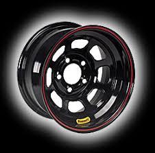 15 black wheels
