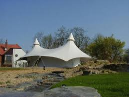 tents structure