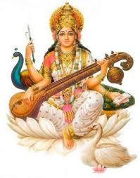 deusas indianas