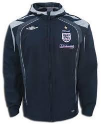 england football jacket
