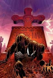 spider man death