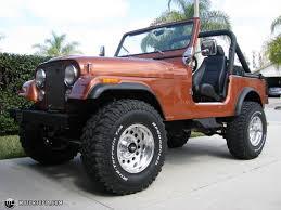 1983 cj7 jeep