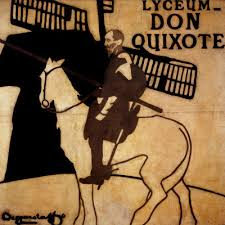 don quixote pictures