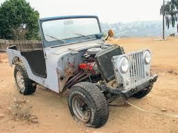 junk jeeps