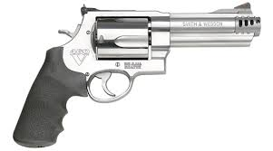 460 smith and wesson