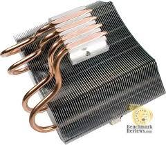 heatpipe coolers