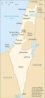 charts israel