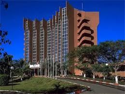 burkina faso hotel