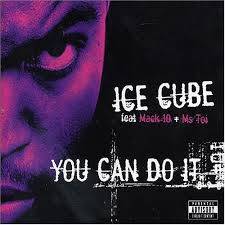 ice cube you can do it