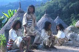 kogi tribe