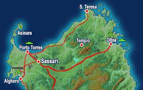 northern sardinia