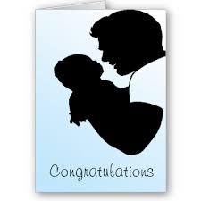 congratulations dad