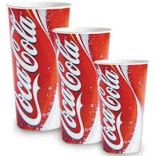 coca cola tumblers