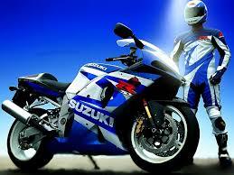 motocicletas suzuki