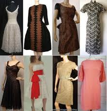 dresses 50s