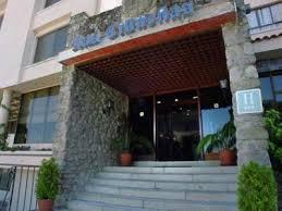 hoteles de trujillo