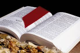إذًا الإيمان بالخبر والخبر بكلمة الله